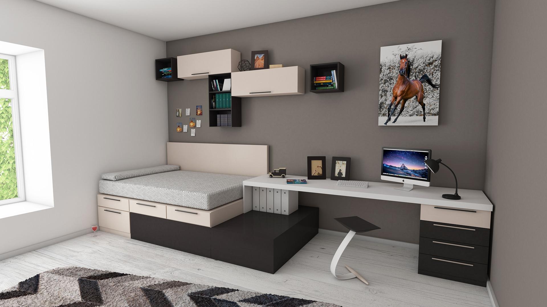 Virakle-apartment